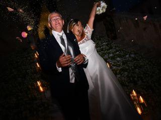 Le nozze di Prudenza e Stefano
