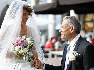 Le nozze di Annalia e Ivan
