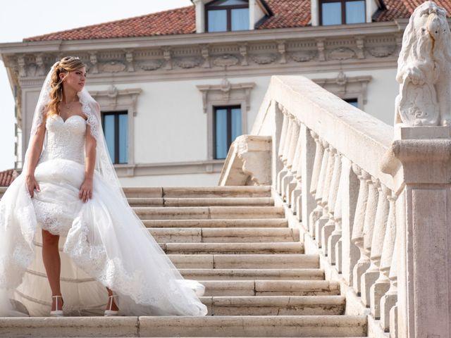 Il matrimonio di Gloria e Nicola a Chioggia, Venezia 8