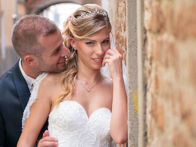 Il matrimonio di Gloria e Nicola a Chioggia, Venezia 9