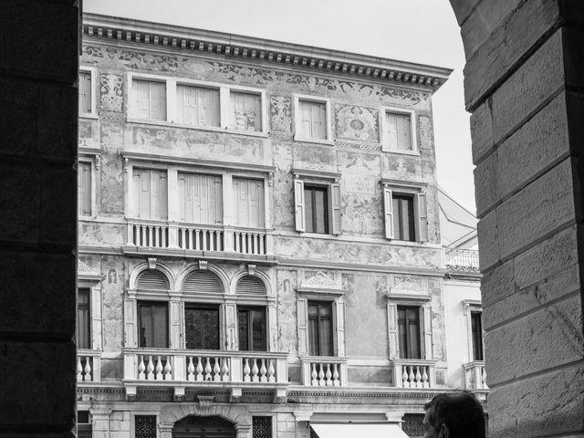 Il matrimonio di Gloria e Nicola a Chioggia, Venezia 10
