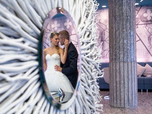 Il matrimonio di Gloria e Nicola a Chioggia, Venezia 1