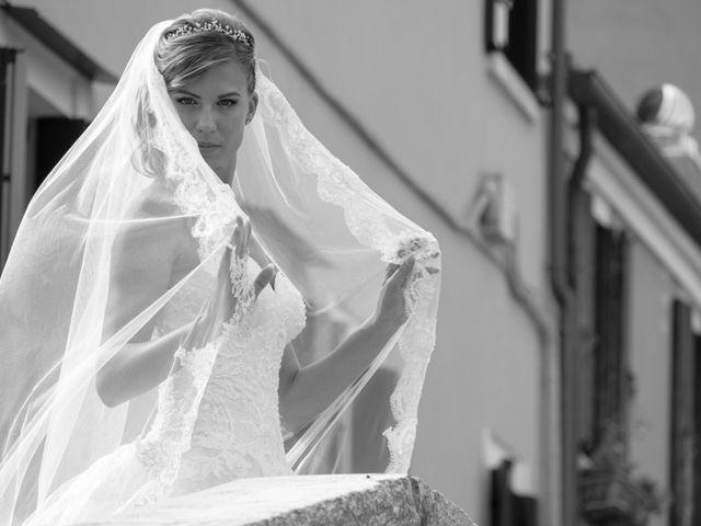 Il matrimonio di Gloria e Nicola a Chioggia, Venezia 15