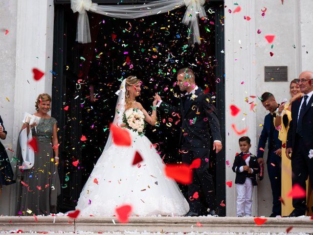 Il matrimonio di Gloria e Nicola a Chioggia, Venezia 17