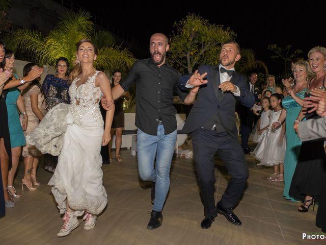 Il matrimonio di Giuseppe  e Antonella  a Reggio di Calabria, Reggio Calabria 1