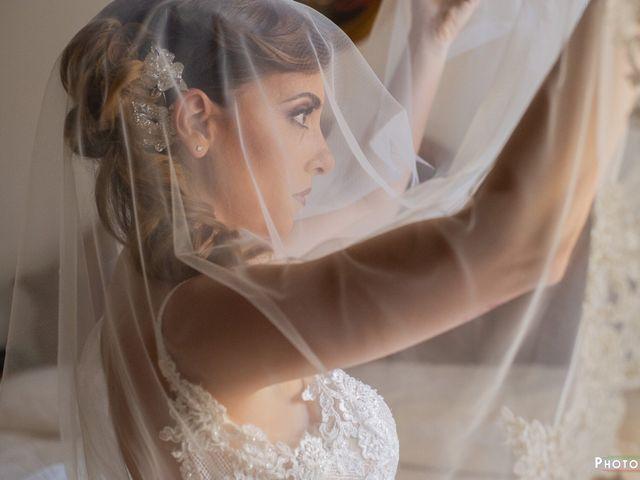Il matrimonio di Giuseppe  e Antonella  a Reggio di Calabria, Reggio Calabria 3