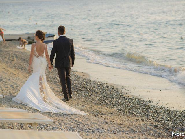 Il matrimonio di Giuseppe  e Antonella  a Reggio di Calabria, Reggio Calabria 4