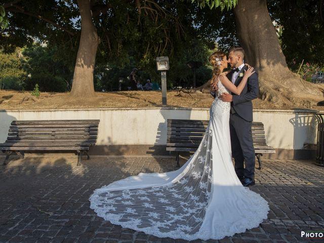 Il matrimonio di Giuseppe  e Antonella  a Reggio di Calabria, Reggio Calabria 6