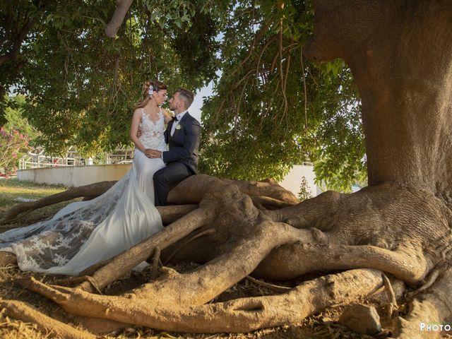 Il matrimonio di Giuseppe  e Antonella  a Reggio di Calabria, Reggio Calabria 7