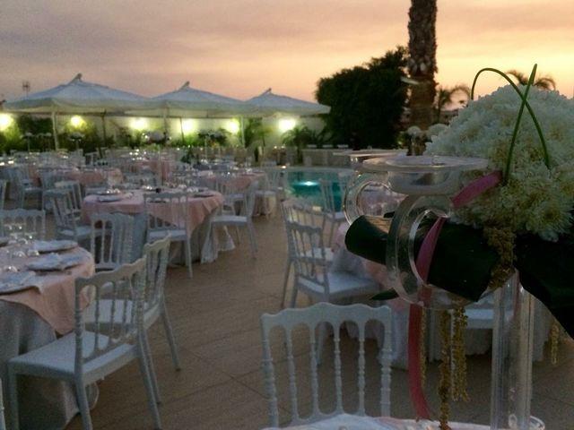 Il matrimonio di Giuseppe  e Antonella  a Reggio di Calabria, Reggio Calabria 9