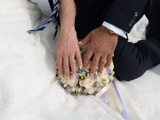 Le nozze di Maria e Marcello