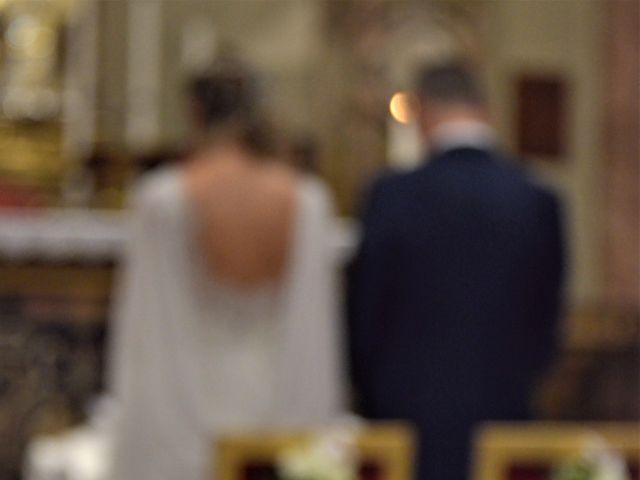 Il matrimonio di Stefano e Alessandra a Parabiago, Milano 9