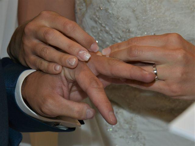 Il matrimonio di Stefano e Alessandra a Parabiago, Milano 10
