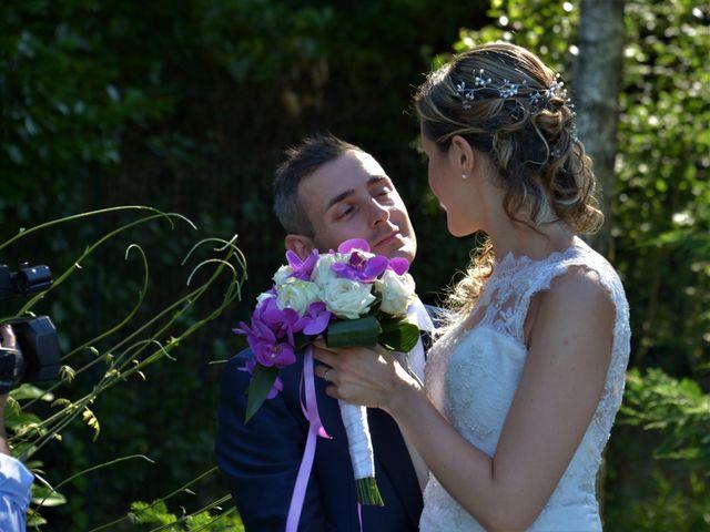 Il matrimonio di Stefano e Alessandra a Parabiago, Milano 13