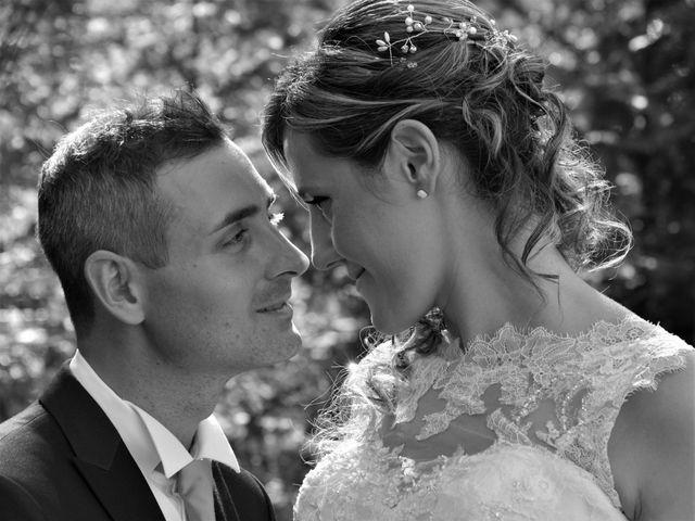 Il matrimonio di Stefano e Alessandra a Parabiago, Milano 2