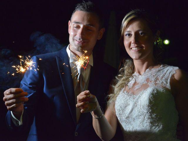 Il matrimonio di Stefano e Alessandra a Parabiago, Milano 18