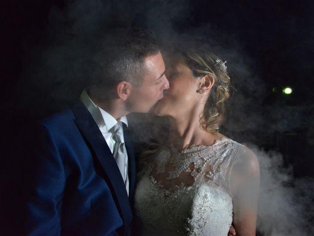 Il matrimonio di Stefano e Alessandra a Parabiago, Milano 19