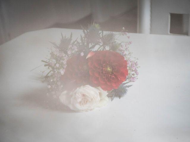 Il matrimonio di Matteo e Federica a Cassinetta di Lugagnano, Milano 13