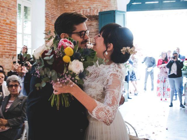 Il matrimonio di Matteo e Federica a Cassinetta di Lugagnano, Milano 32