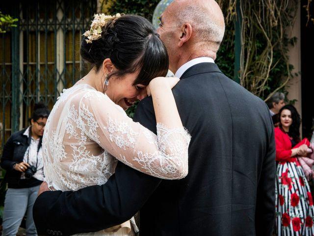 Il matrimonio di Matteo e Federica a Cassinetta di Lugagnano, Milano 37