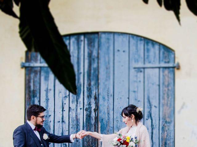 Il matrimonio di Matteo e Federica a Cassinetta di Lugagnano, Milano 49
