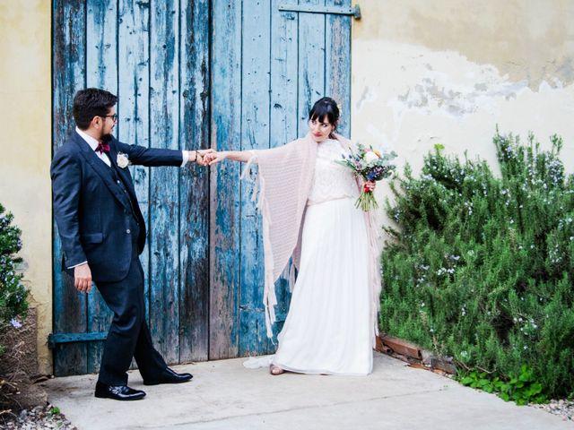 Il matrimonio di Matteo e Federica a Cassinetta di Lugagnano, Milano 56
