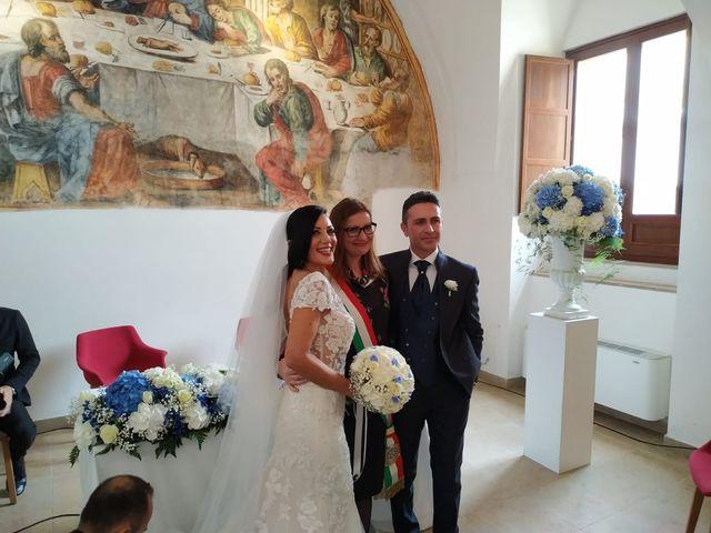 Il matrimonio di Luca  e Tiziana  a Taranto, Taranto 2