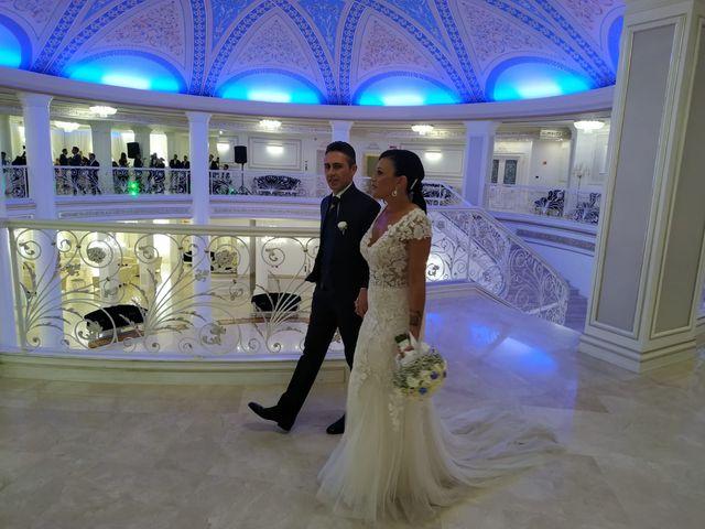 Il matrimonio di Luca  e Tiziana  a Taranto, Taranto 5