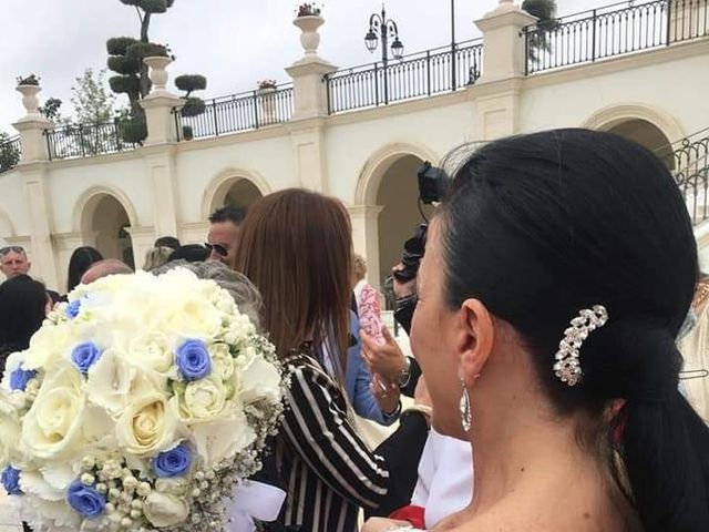Il matrimonio di Luca  e Tiziana  a Taranto, Taranto 7