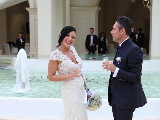 Il matrimonio di Luca  e Tiziana  a Taranto, Taranto 10