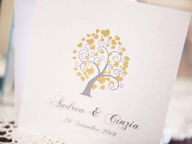 Il matrimonio di Andrea e Cinzia a Gravina in Puglia, Bari 2