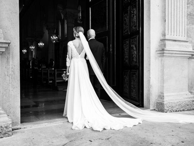 Il matrimonio di Andrea e Cinzia a Gravina in Puglia, Bari 10