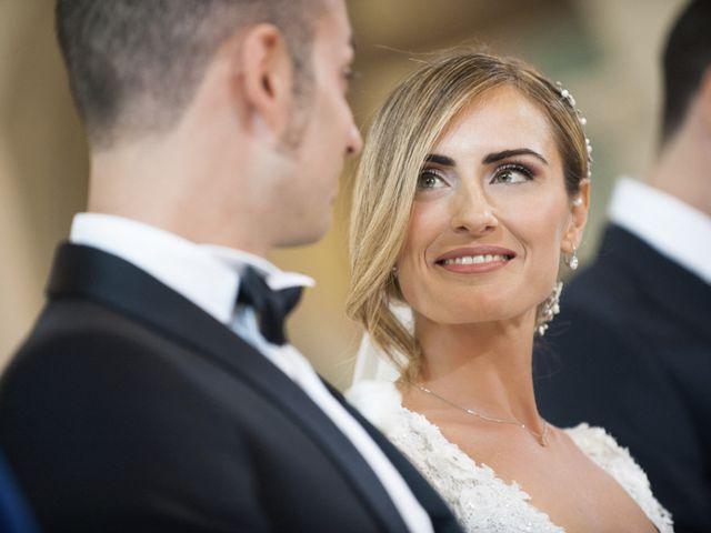 Il matrimonio di Andrea e Cinzia a Gravina in Puglia, Bari 11