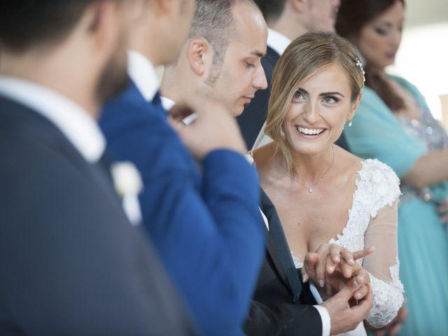 Il matrimonio di Andrea e Cinzia a Gravina in Puglia, Bari 15