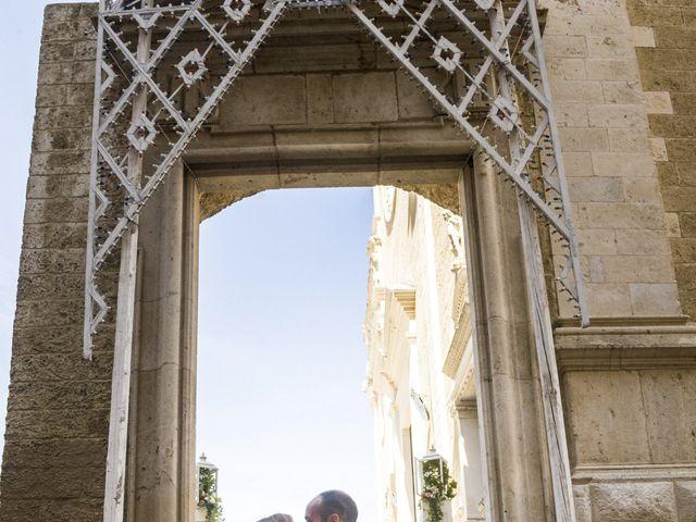 Il matrimonio di Andrea e Cinzia a Gravina in Puglia, Bari 16