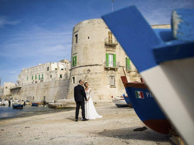 Il matrimonio di Andrea e Cinzia a Gravina in Puglia, Bari 19