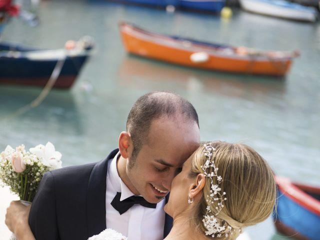 Il matrimonio di Andrea e Cinzia a Gravina in Puglia, Bari 20