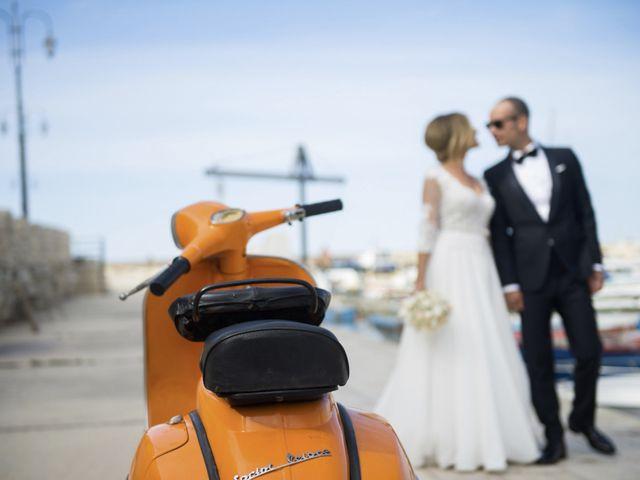 Il matrimonio di Andrea e Cinzia a Gravina in Puglia, Bari 21