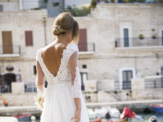 Il matrimonio di Andrea e Cinzia a Gravina in Puglia, Bari 22
