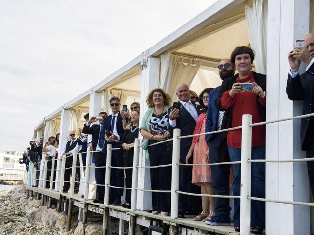 Il matrimonio di Andrea e Cinzia a Gravina in Puglia, Bari 24