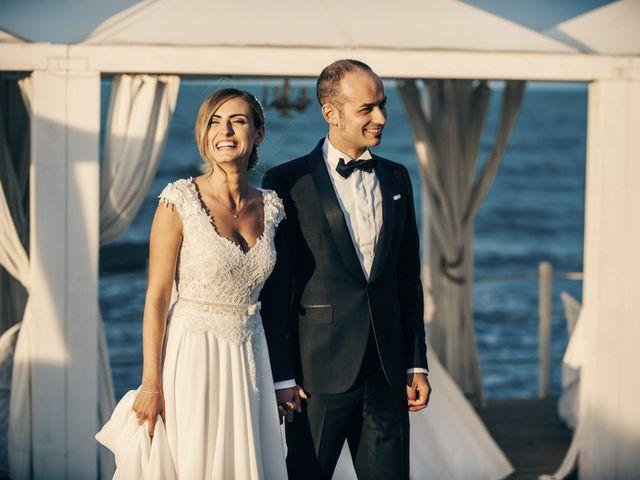 Il matrimonio di Andrea e Cinzia a Gravina in Puglia, Bari 25