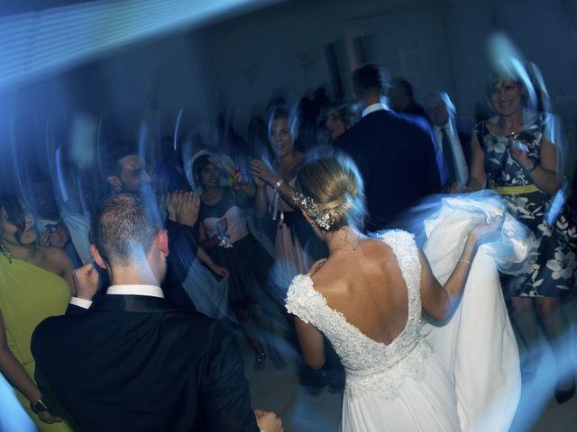 Il matrimonio di Andrea e Cinzia a Gravina in Puglia, Bari 27