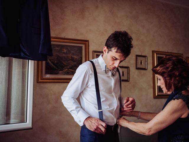 Il matrimonio di Paolo e Alice a Filago, Bergamo 3
