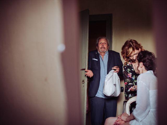 Il matrimonio di Paolo e Alice a Filago, Bergamo 12
