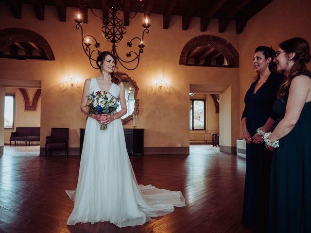 Il matrimonio di Paolo e Alice a Filago, Bergamo 24
