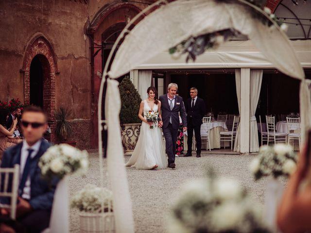 Il matrimonio di Paolo e Alice a Filago, Bergamo 31