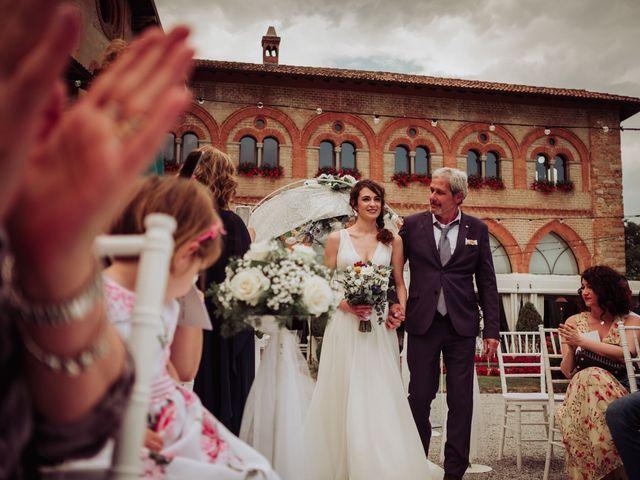 Il matrimonio di Paolo e Alice a Filago, Bergamo 34