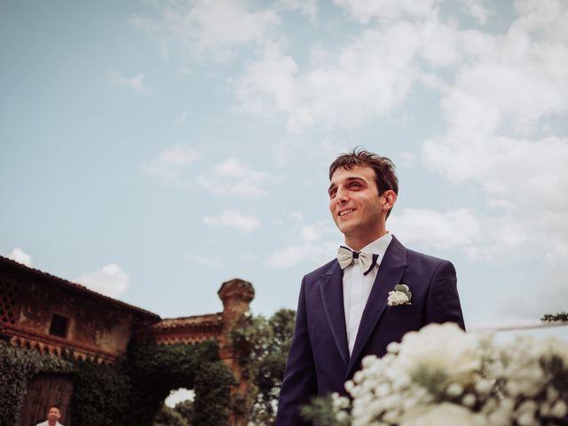 Il matrimonio di Paolo e Alice a Filago, Bergamo 36