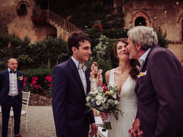 Il matrimonio di Paolo e Alice a Filago, Bergamo 37