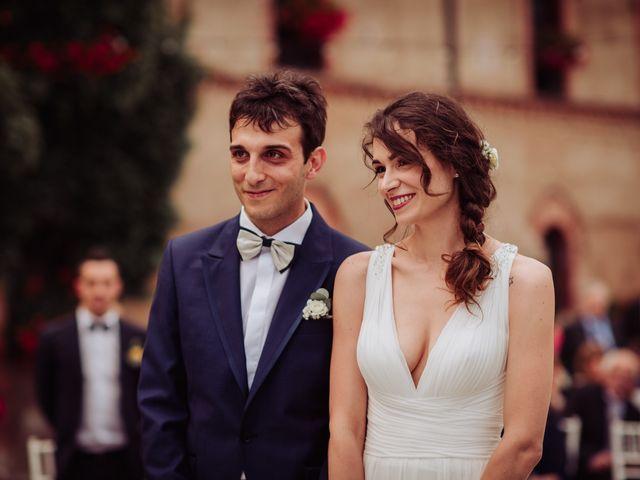 Il matrimonio di Paolo e Alice a Filago, Bergamo 39
